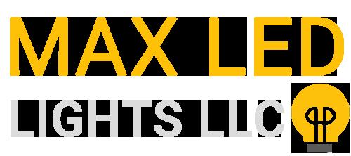 MAX LED LIGHTS LLC